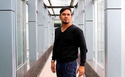Profil Biodata Saipul Jamil Pemeran Film Setan Budeg
