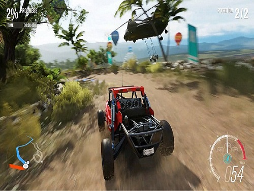 Forza Horizon 3 Game Free Download