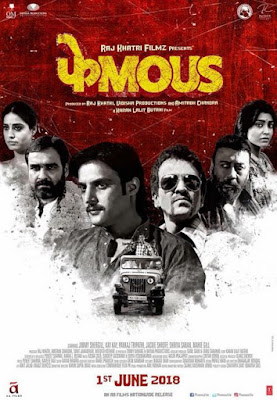 Phamous (2018) Hindi Movie Download