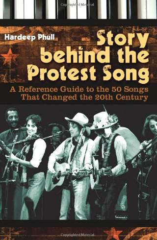 Story Behind Protest Song PDF