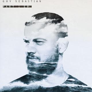 Guy Sebastian - Pt. 1 (EP) (2016) - Album Download, Itunes Cover, Official Cover, Album CD Cover Art, Tracklist