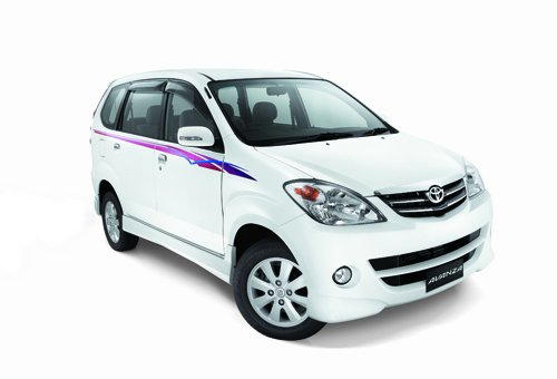 Grand New Avanza Silver Metallic 1.3 G M/t Warna Mobil Toyota - Indonesia