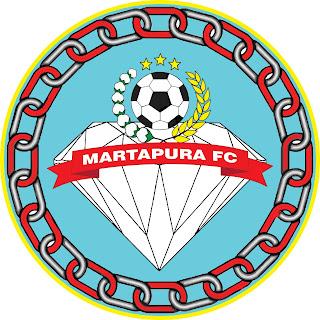 Skuat Martapura FC untuk kompetisi Liga 2 2018
