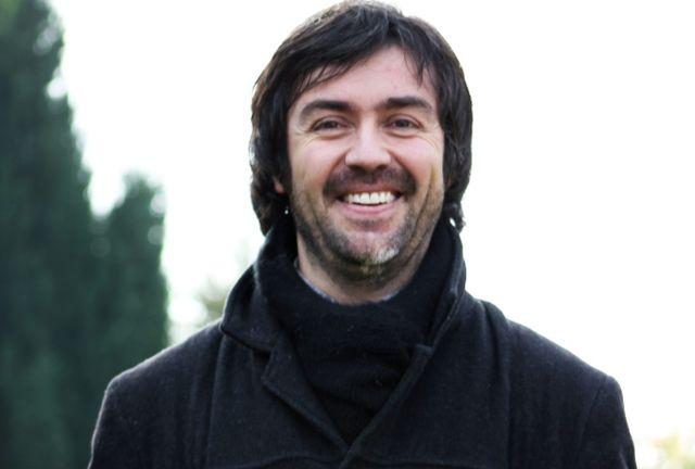 Alejandro Álvarez Espinoza