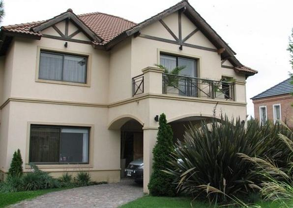 Fotos de terrazas terrazas y jardines terrazas de casas for Diseno para casas de 2 pisos