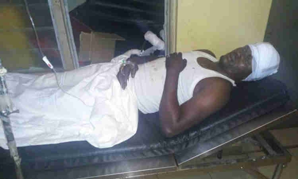 Ekiti PDP Lawmaker shot by gunmen is dead
