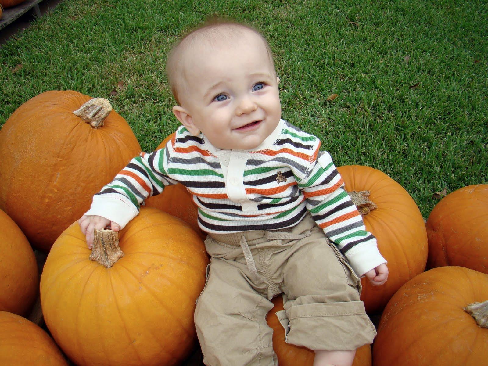 Pumpkin Patch Family Night