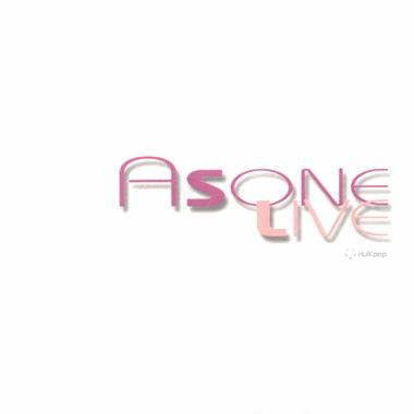 As One – As One Live