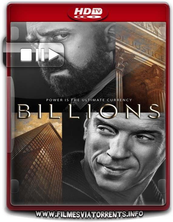 Billions 2ª Temporada