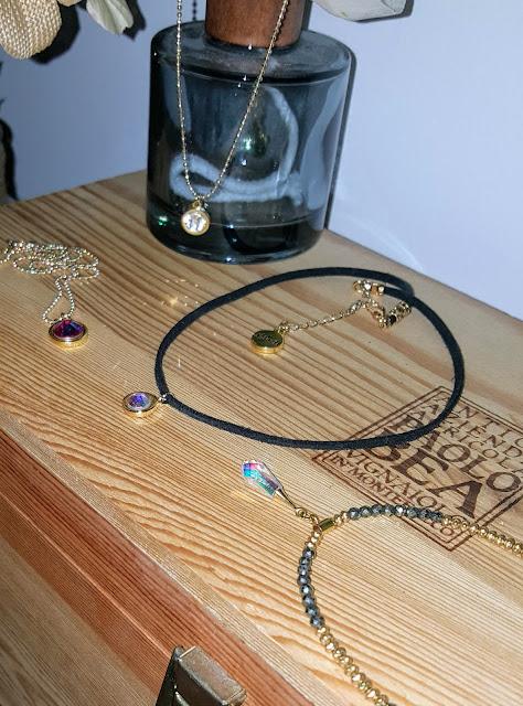 Stash Jewelry