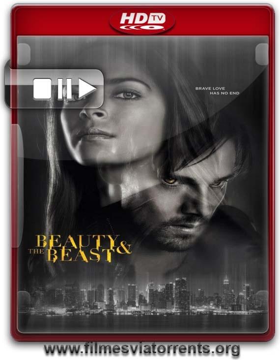 Beauty and the Beast 4° Temporada