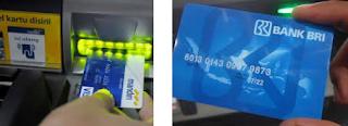 Cara Membuat Kartu ATM