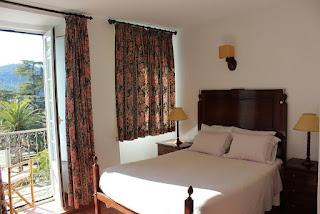BUILDING / Hotel Casa Parque, Castelo de Vide, Portugal