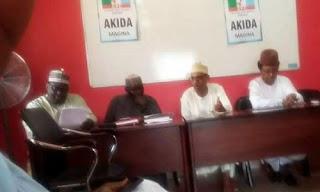 Shehu Sani and others form new APC group