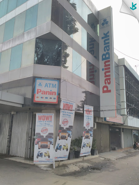 Pertokoan Serang Plaza Blok II No. 1, Jl. Maulana Hasanuddin, Serang, Banten
