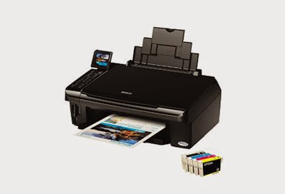 epson stylus sx215 driver for mac