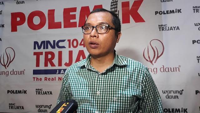 PPP: The New Prabowo Tak akan Hapus Masa Lalu