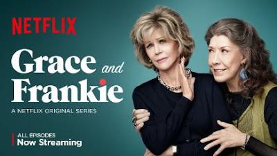 revue Grace & Frankie