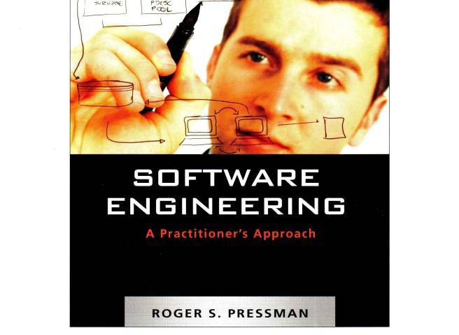 Software-Engineering 7th ED by Roger S. Pressman