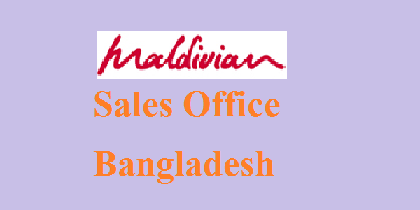 Maldivian Airlines Bangladesh Sales Office