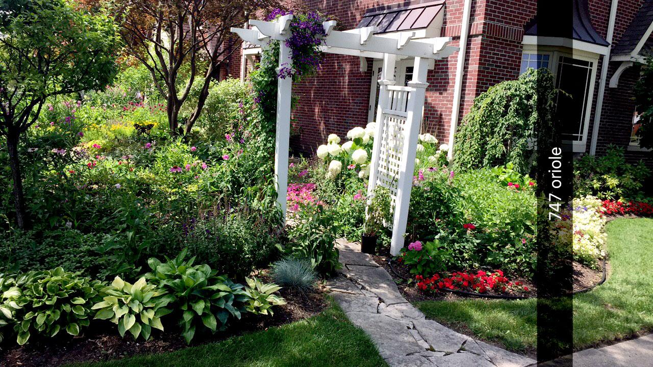 Park Ridge Garden Club Articles 2017