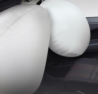Dual SRS Airbag New Sirion 2015