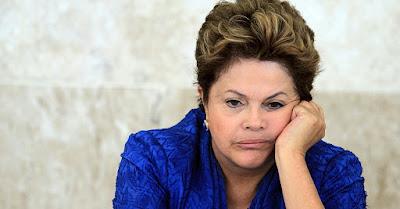 O que Dilma anda fazendo?