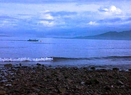 Pantai Malalayang I