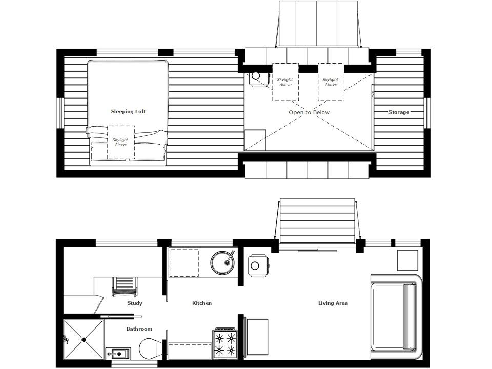 Best Tiny House Plans - Tiny House King