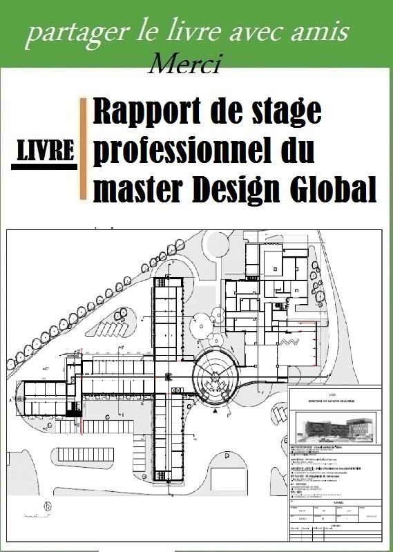 rapport de stage architecture pdfrapport de stage architecture algerie pdfrapport de stage