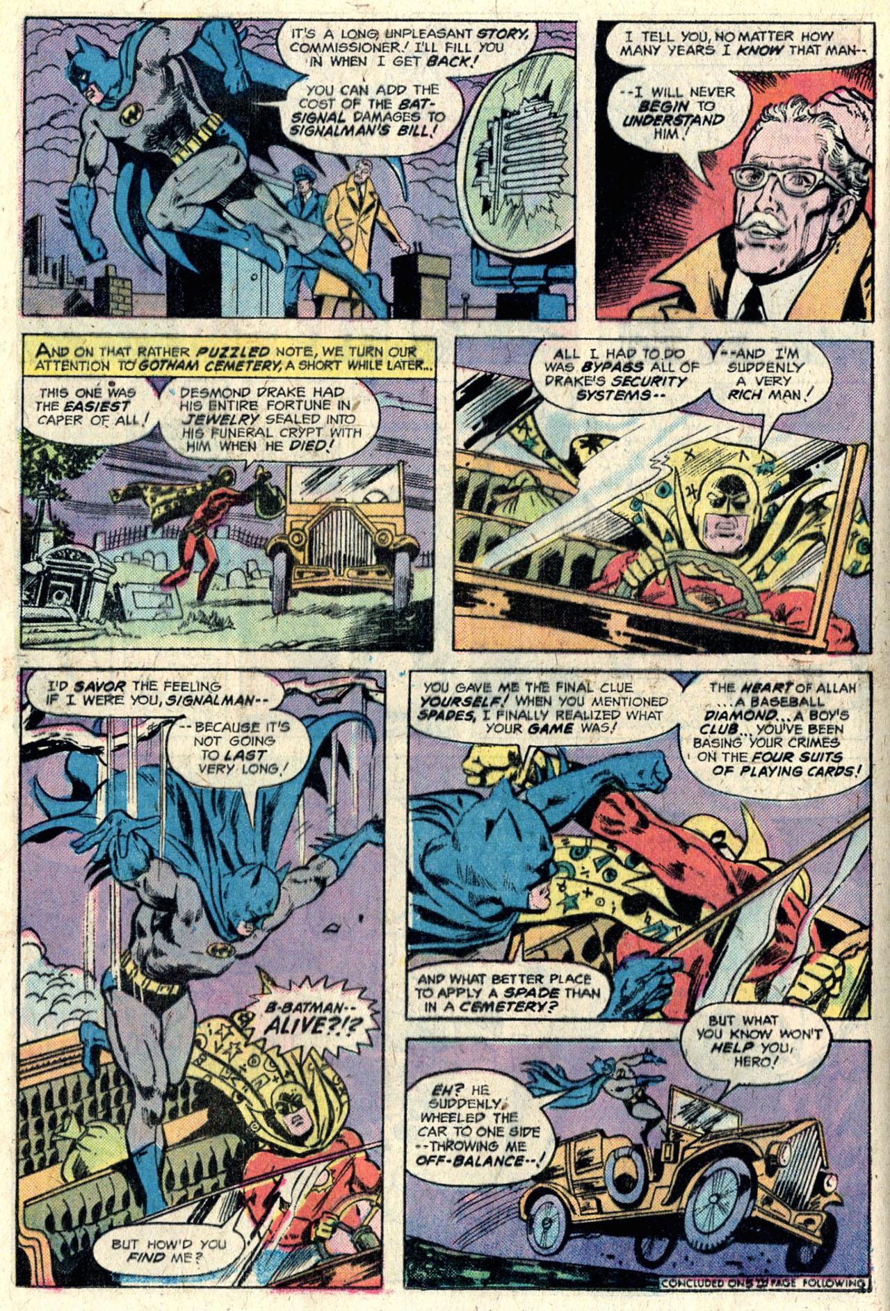 Detective Comics (1937) 466 Page 15