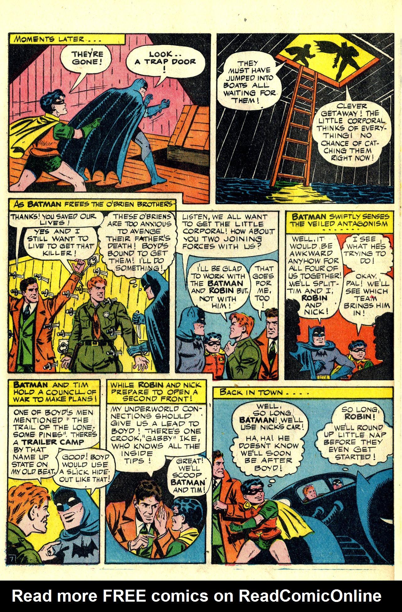Read online World's Finest Comics comic -  Issue #8 - 92