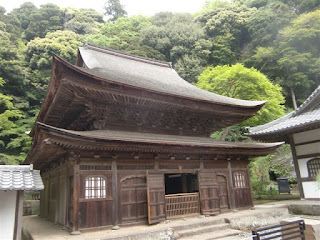 円覚寺舎利殿