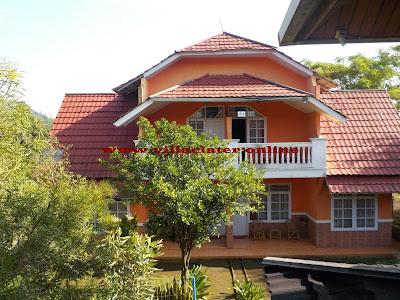 sewa villa murah di ciater kabupaten subang jawa barat