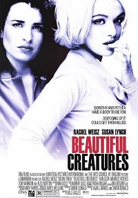 Watch Beautiful Creatures Online Free in HD