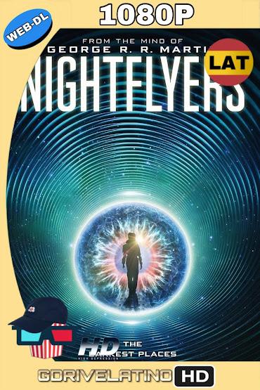 Nightflyers (2018) Temporada 1 WEB-DL 1080p Latino-Ingles mkv