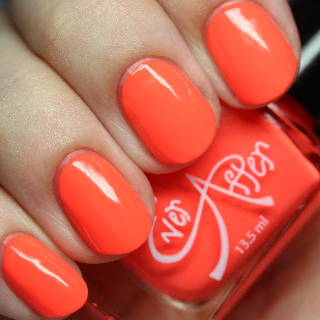 Ever After Polish Sun
