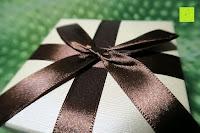 Box oben: AmorWing 10mm Obsidian und Ruby Zoisit Gebetsarmband vom Einfachen Stil für Damen/Herren