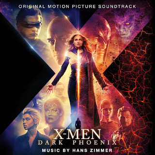 Resultado de imagen de hans zimmer x-men dark phoenix