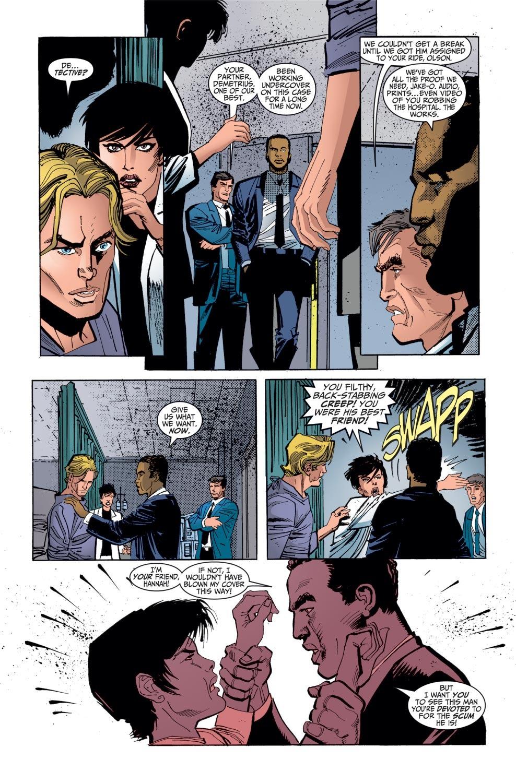 Thor (1998) Issue #15 #16 - English 14