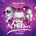 Yandel Ft. Pitbull Y El Chacal - Ay Mi Dios