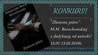 """And the Winner is...-Wyniki Konkursu ze """"Złamanym piórem"""""""