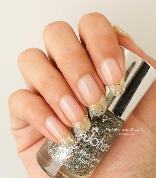 glitter-nail-polish-silver