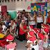 Creche Maria do Carmo comemora o Natal/2017.