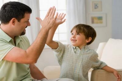 Anak dan Ayah