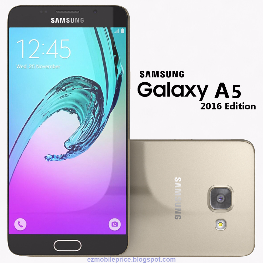 samsung galaxy a5 2016 price and features ez mobile prices. Black Bedroom Furniture Sets. Home Design Ideas