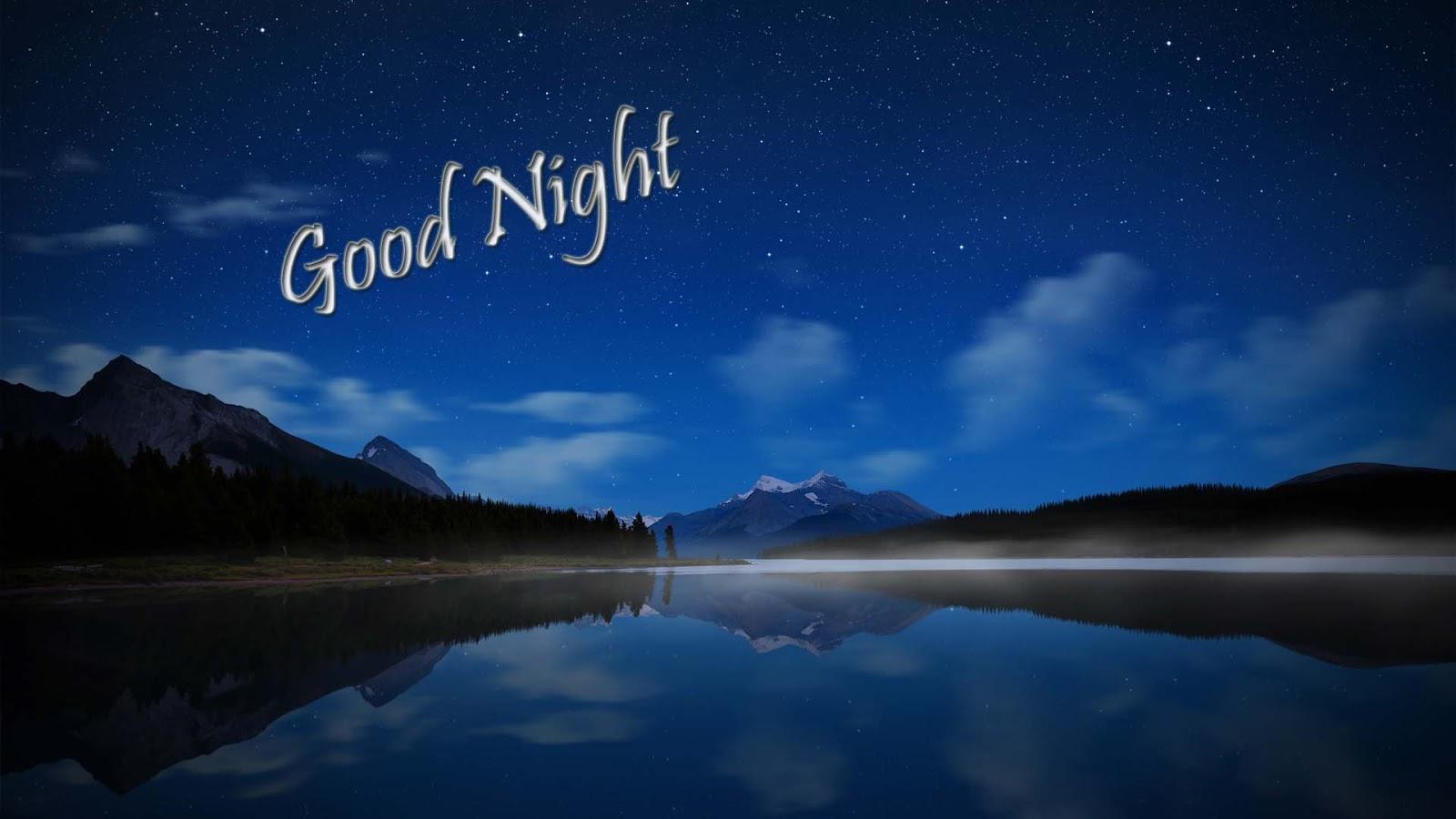 Lovely Good Night wallpapers ~ Allfreshwallpaper