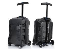 Luggage Import-Export System