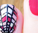 http://onceuponnails.blogspot.com/2015/11/stained-glass.html