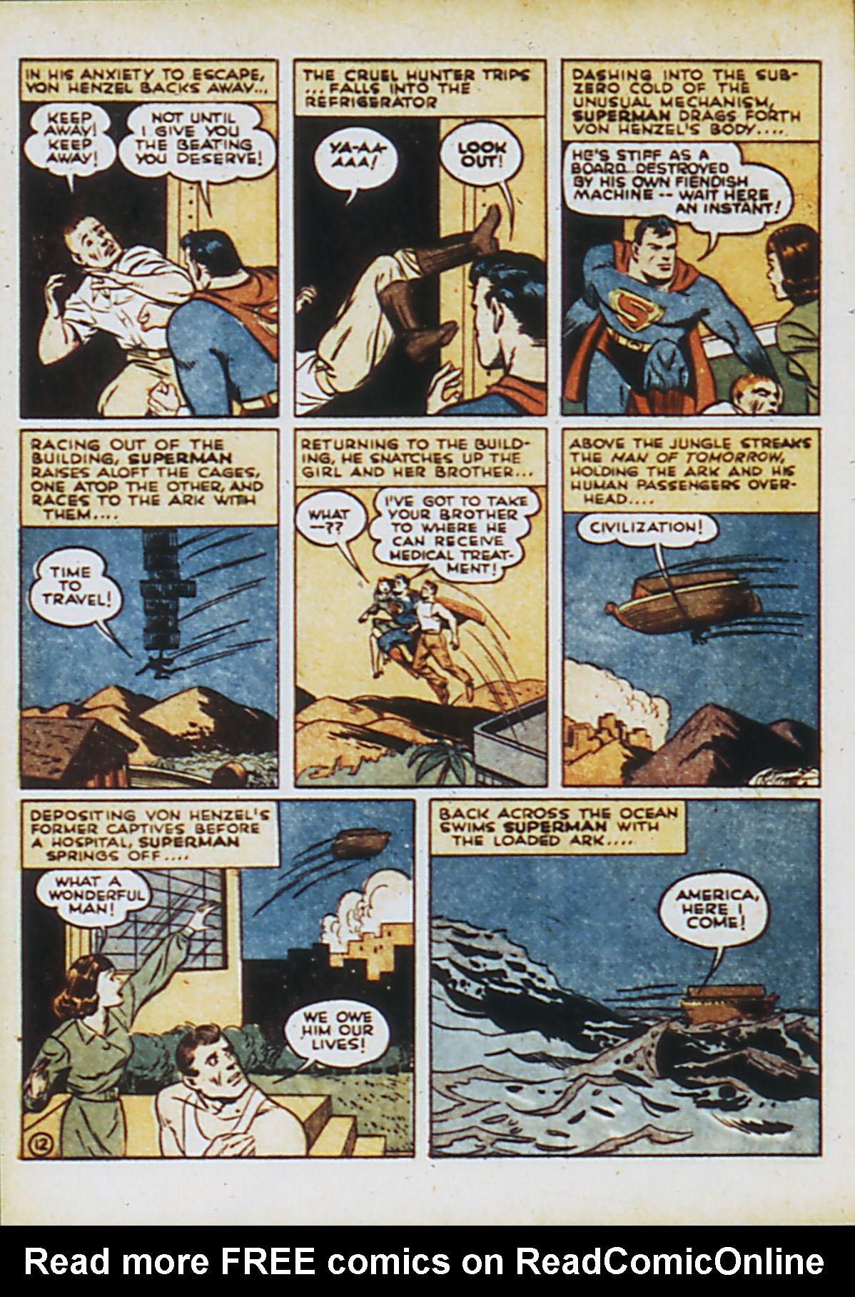 Action Comics (1938) 45 Page 14